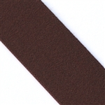 "Brown Elastic, 1 1/2"" wide"
