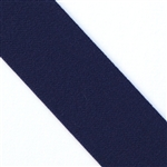"Navy Blue Elastic, 1 1/2"" wide"