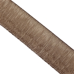 "Natural Elastic - 2 3/8"" Wide"