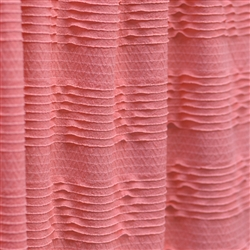 "Nectar ""Ruffles and Ridges"" Ruffle Fabric"