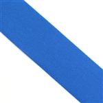 "Brilliant Blue Elastic, 1 1/2"" Wide"