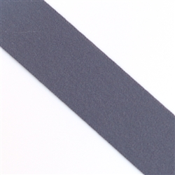 "Gray Elastic, 1 1/2"" wide"