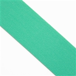 "Mint Elastic, 1 1/2"" Wide"