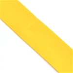"Sunshine Yellow Elastic, 1 1/2"" Wide"