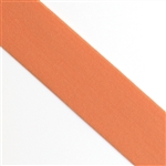 "Orange Elastic, 1 1/2"" wide"