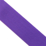 "Purple Elastic, 1 1/2"" wide"