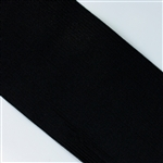 "Black Elastic 3"" wide"