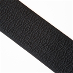 "Black Aztec Elastic - 2"" wide"