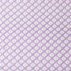 Wisteria Purple Diamond Lace